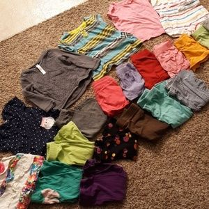 Other - Girl clothes - 18 month bundle